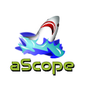 aScope Poker Tournament Lookup logo