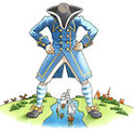 Gulliver's travels icon