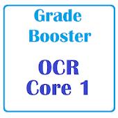 A Level Maths App (OCR C1)