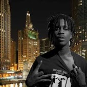 Chief Keef Live Wallpaper