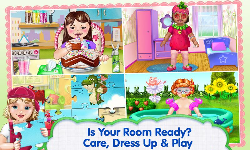 Baby room makeover android apps on google play Room makeover app