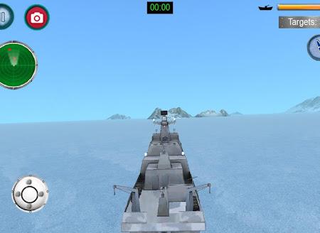 Navy Warship 3D Battle 1.1 screenshot 641831