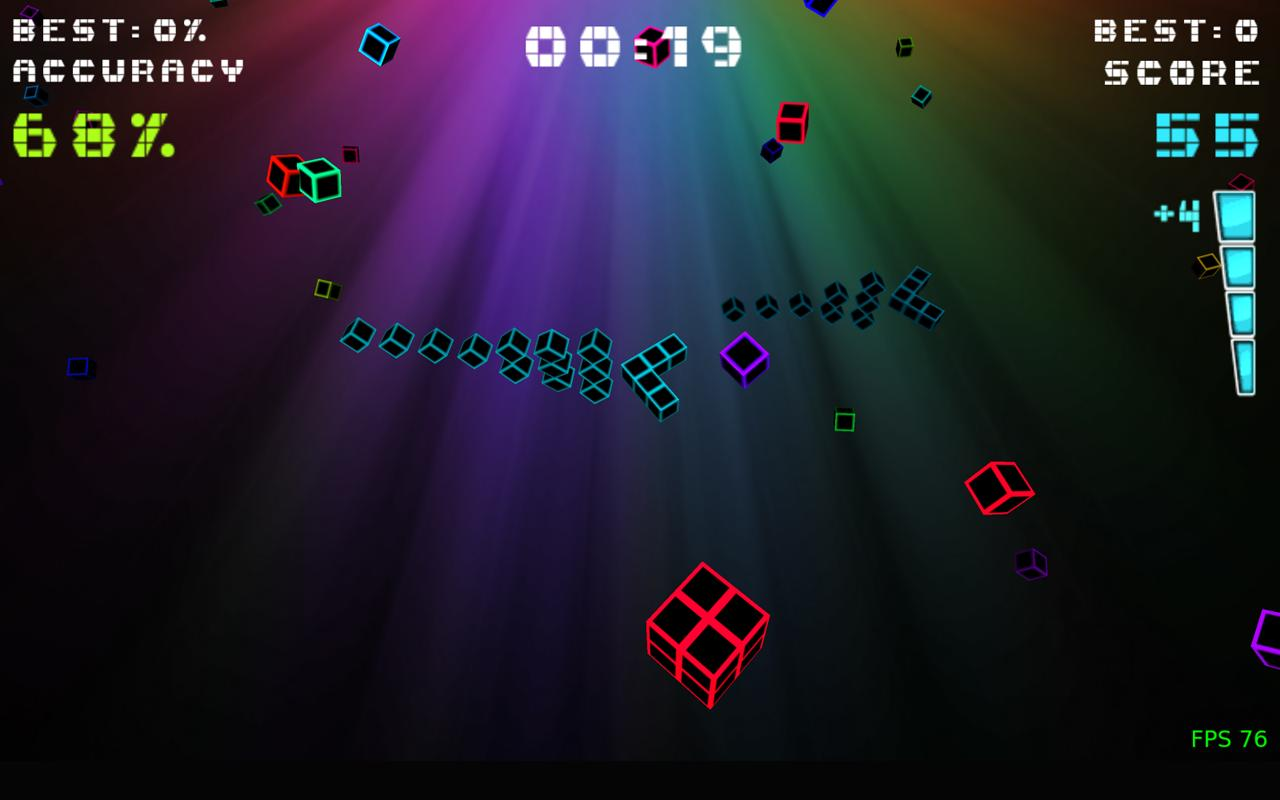 apzOrb Free - screenshot