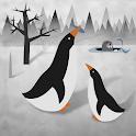 Winter of Antarctic Atom Theme