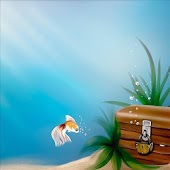 Cartoon Aquarium HD FREE LIVE