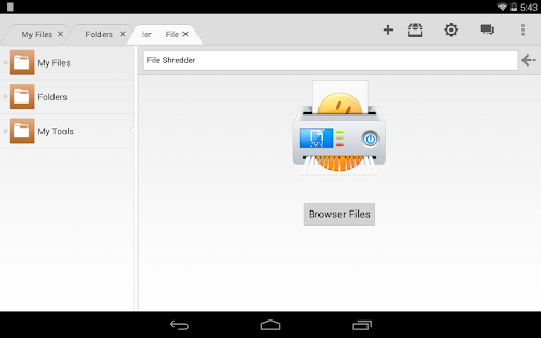 File Expert Pro Key Plugin- screenshot thumbnail