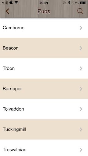 【免費商業App】Camborne Pubs-APP點子