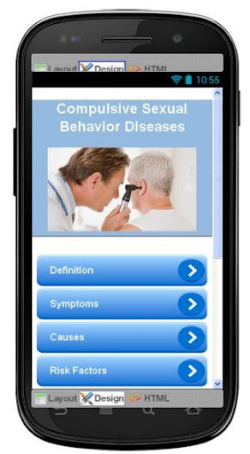 Compulsive Sexual Behavior