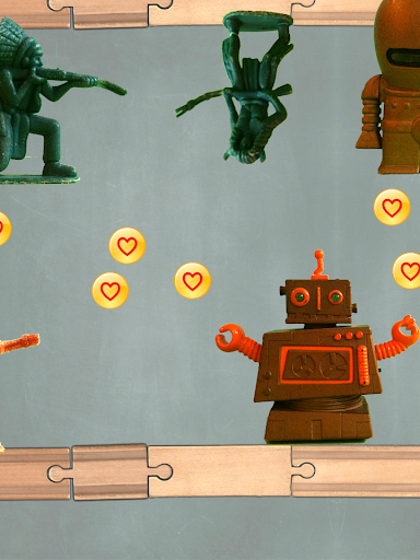 【免費街機App】RoboTapp-APP點子