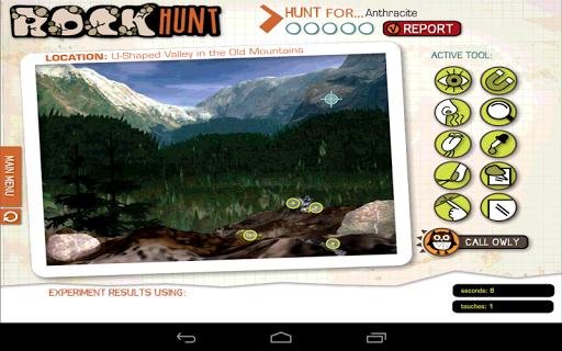 免費下載教育APP|Rock Hunt Free app開箱文|APP開箱王