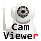 CamViewer Recording icon