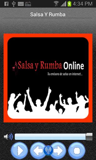Radios Salsa