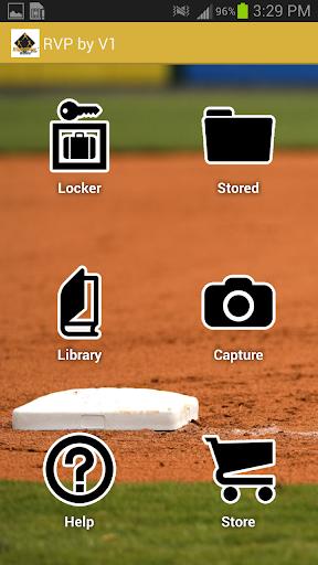 Unlocker RVP:Baseball Softball