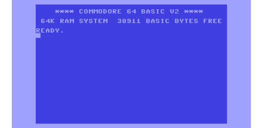 commodore 64 emulator android apk