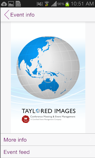 Taylored Images Events