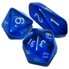 D&D Dice by b.freq icon