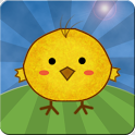 Diving Chick icon