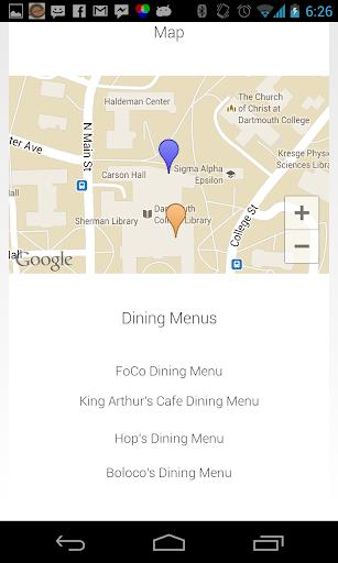 【免費生活App】Timely for Dartmouth-APP點子