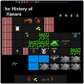 The History Of Xanara - Free
