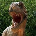 Virtual Dinosaur logo