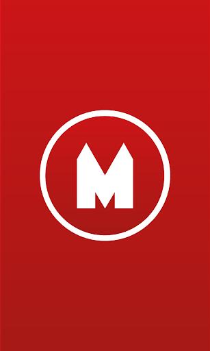 MaskinAppen