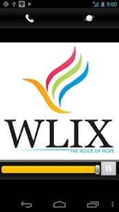 WLIX Radio - screenshot thumbnail