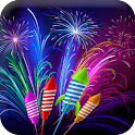 New Years Flag Live Wallpaper logo