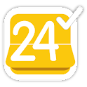 24me: To-Do, Task List & Notes icon