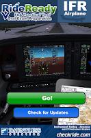 Screenshot of Instrument Rating Airplane
