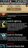 Screenshot of Runes of Magic - Eliteskills