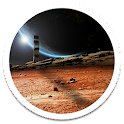 Lonely Planet Live Wallpaper icon