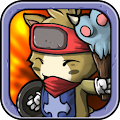 Cat War APK for Bluestacks