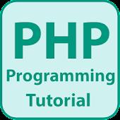 PHP programming tutorial