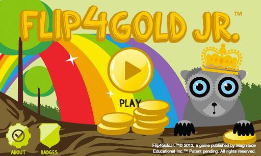 Flip4Gold Jr