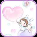 BeBe Bubble Theme icon