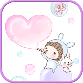 BeBe Bubble Theme