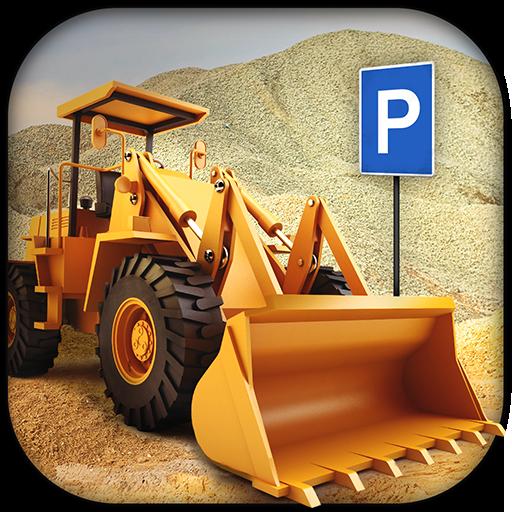 工程车模拟器 模擬 App LOGO-硬是要APP