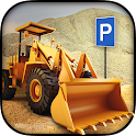 Construction Truck Simulator icon