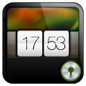 Sense Cl4ssic theme Go Locker icon