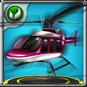 Copter Escape FREE icon