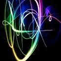 3D light 030 logo