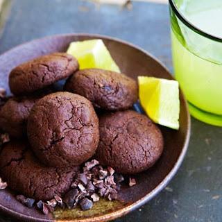 Cocoa Powder Cookies Recipes.