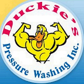 Duckie's Pressure Washing