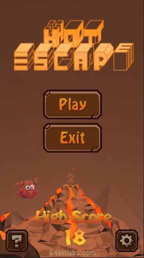 Hot Escape