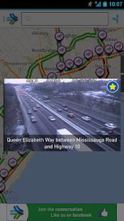 KCTV5 On Time Traffic - screenshot thumbnail