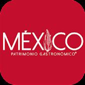 México Patrimonio Gastronómico