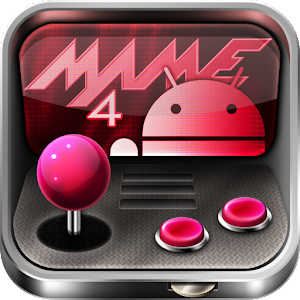 MAME4droid Reloaded (0.139)