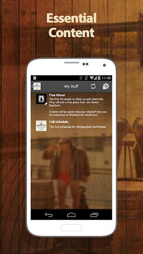 玩免費生活APP 下載WFNW - WhiskeyFest NorthWest app不用錢 硬是要APP
