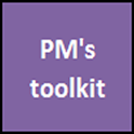 Project Manager's toolkit icon