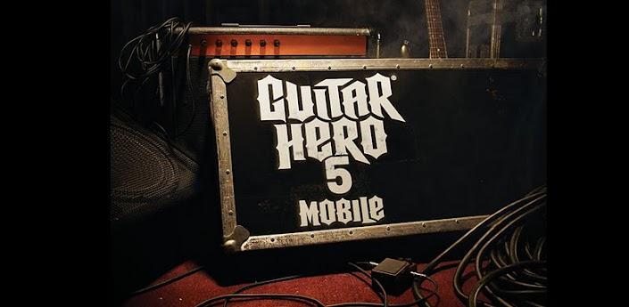 GUITAR HERO® 5